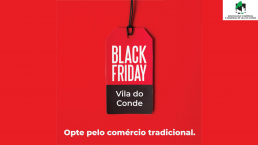 Black Friday Vila do Conde